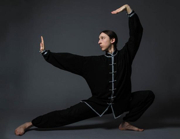 Palestra kung fu Novara Fitness Campus