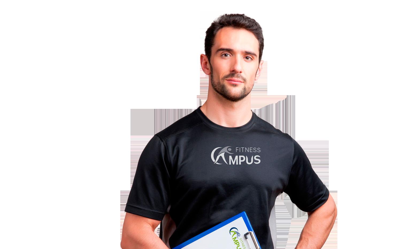 Palestra Novara Fitness Campus personal trainer